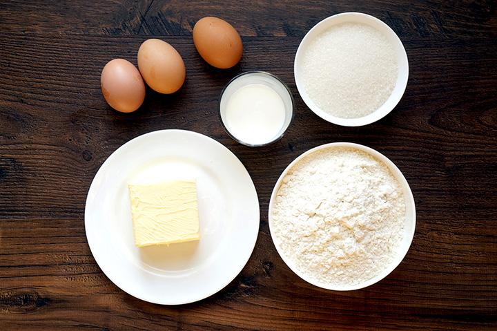 крем для торта со вкусом пломбира