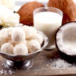 12 рецептов приготовления «Рафаэлло» в домашних условиях