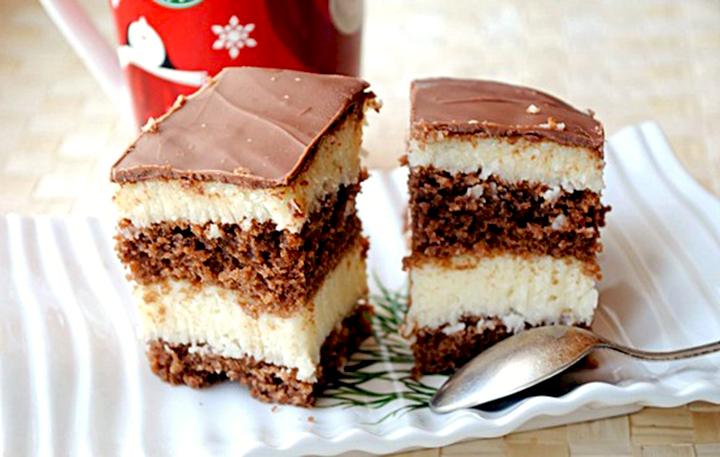 банти торт