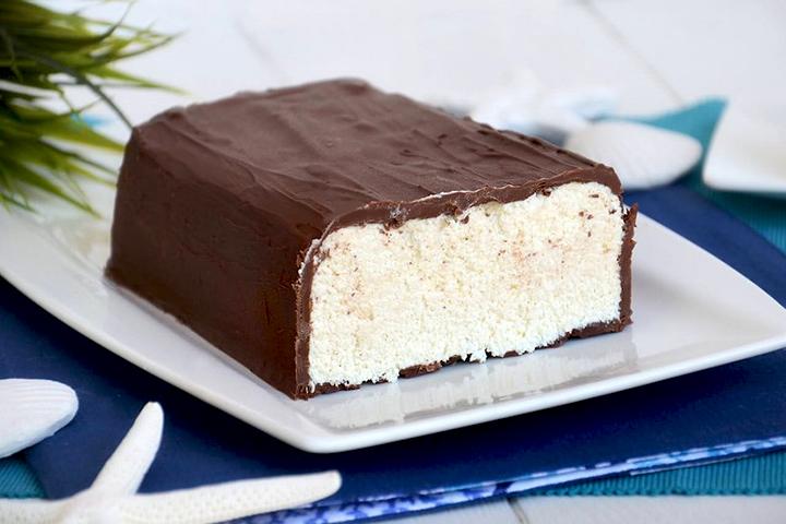 баунти торт