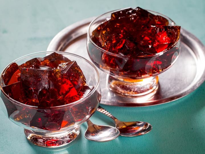желейные конфеты кока кола