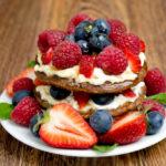 Как приготовить блинный торт в домашних условиях?
