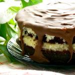 Как приготовить торт баунти в домашних условиях?
