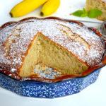 Рецепты приготовления бананового кекса: как приготовить самый вкусный банановый кекс в домашних условиях