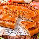 Вкусный пирог с курицей и грибами: лучшие рецепты и идеи приготовления пирога в домашних условиях