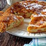 Секреты приготовления заливного пирога: как приготовить самую вкусную начинку для пирога