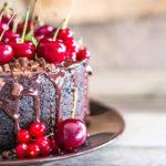 Рецепт приготовления торта «Пьяная вишня» в домашних условиях