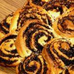 Рецепт пирога с маком: пошаговые фото
