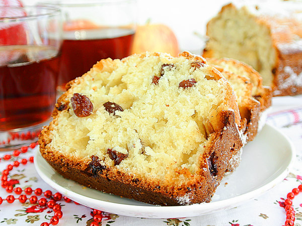 Кекс без масла и маргарина — рецепт с фото пошагово. Как ... | 450x600