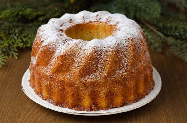 идеальный кекс классический рецепт с фото пошагово лука чеснока снимаем