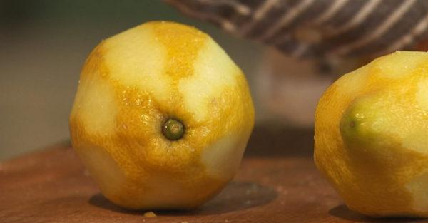 Лимонный тарт с меренгой рецепт