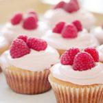 Кексы творожные в силиконовых формочках: пошаговый рецепт с фото