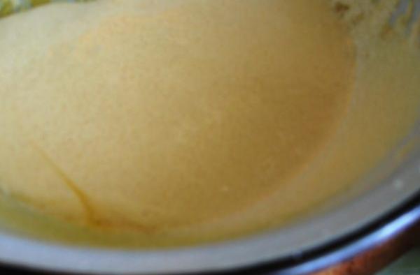 Чизкейк клубничный на бисквитной основе