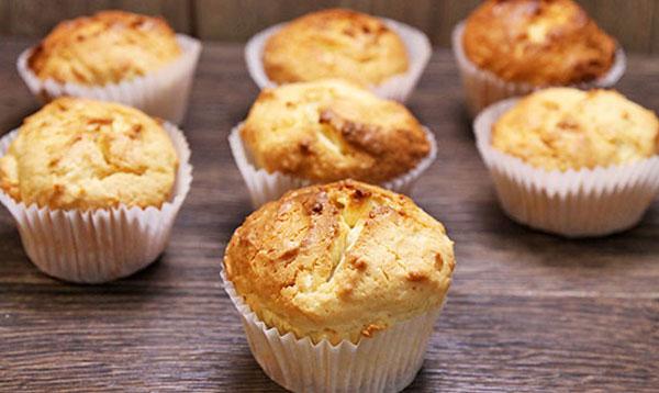 Рецепт медовых кексов в силиконовых формочках пошагово 9