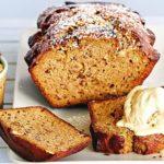 Ореховый кекс: рецепт с фото пошагово
