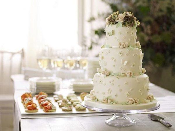Торт «Песочное искушение»