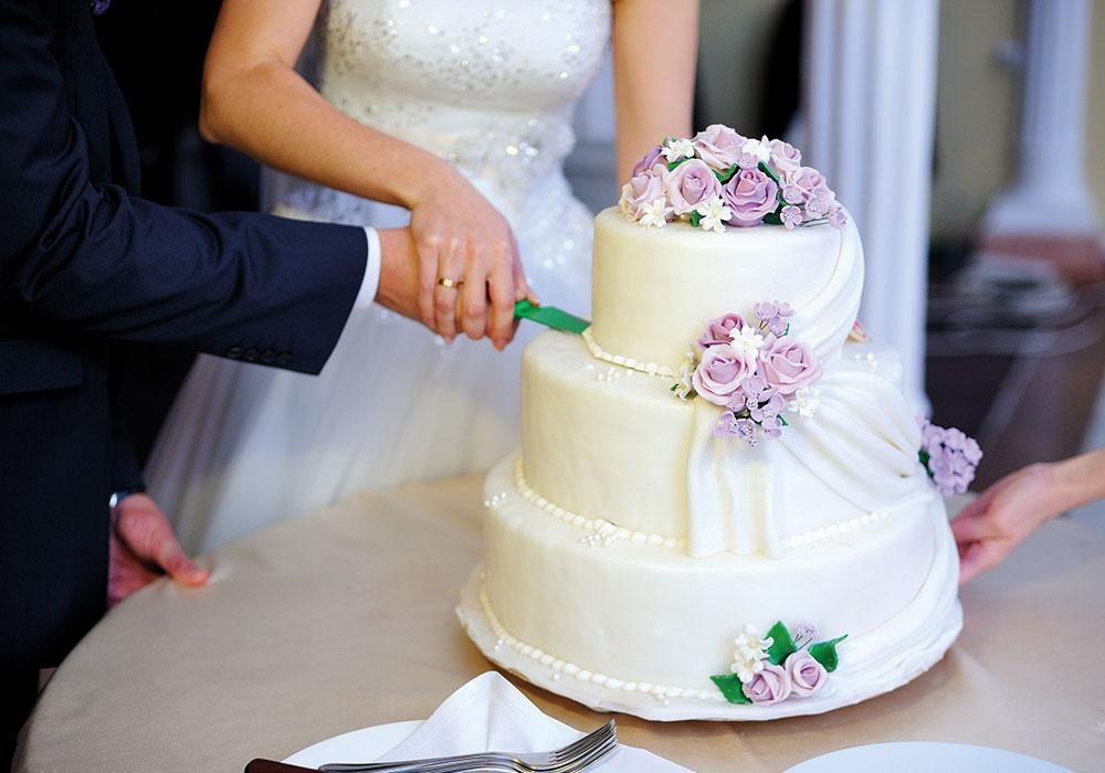 Свадебные торты своими руками рецепты фото 975