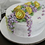 Торт на 13 лет девочке на День рождения: рецепт с фото