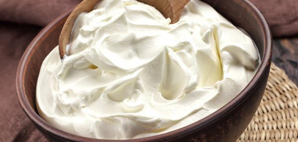 Творожный крем: рецепт